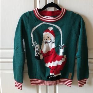 Tipsy Elves Tacky Christmas Sweater XS